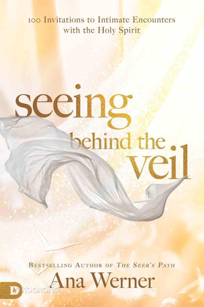 Seeing Behind the Veil eBook