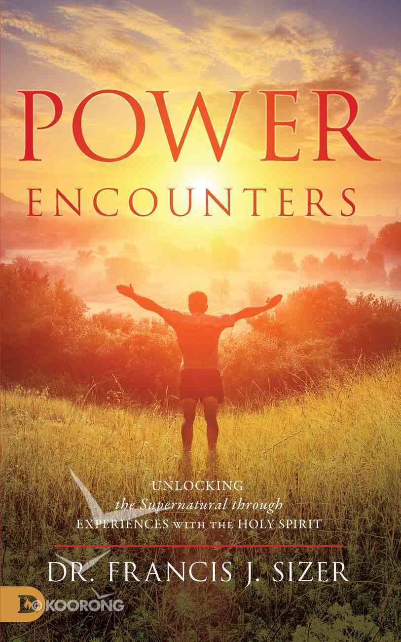 Power Encounters eBook
