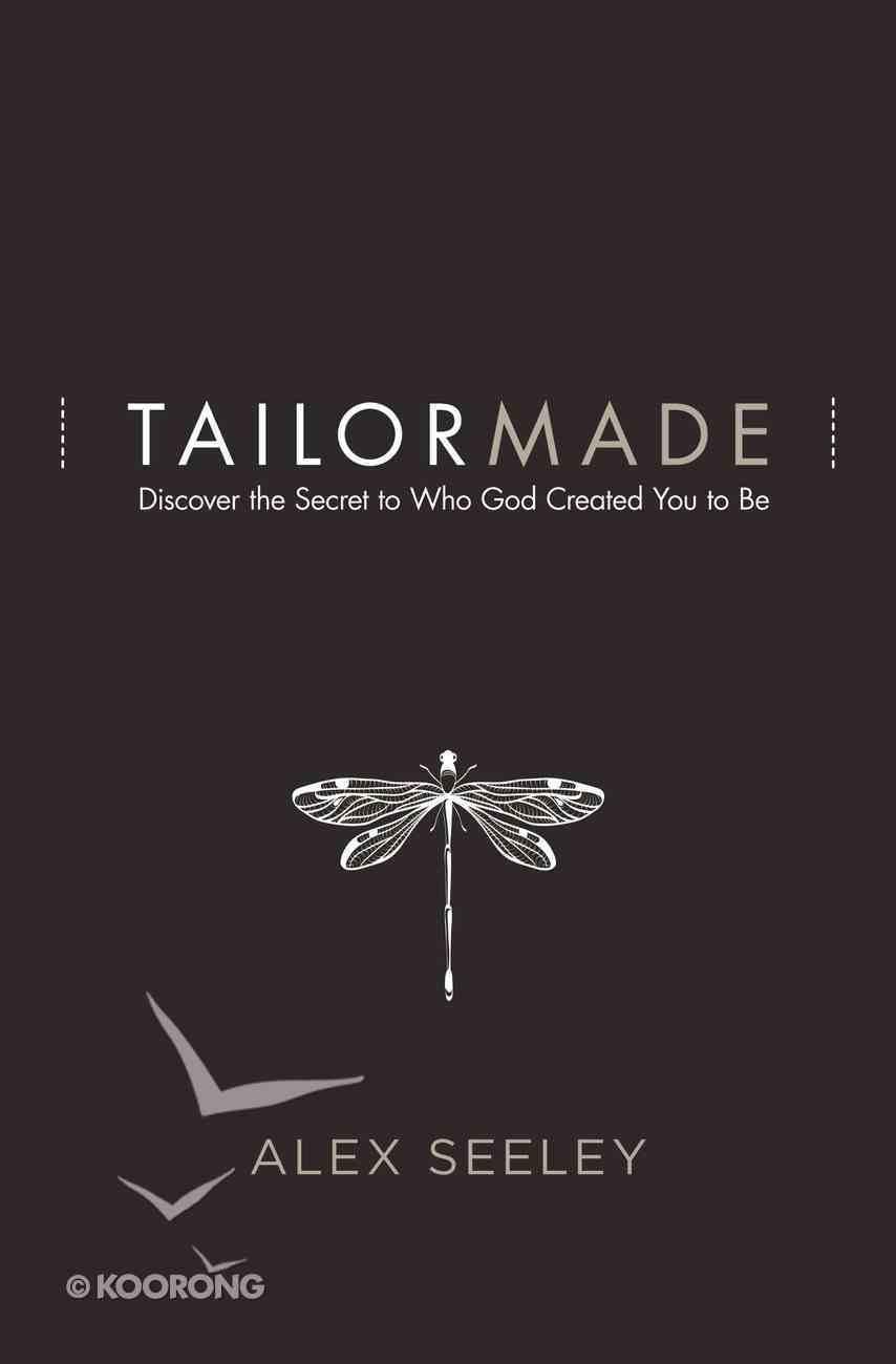 Tailor Made eBook