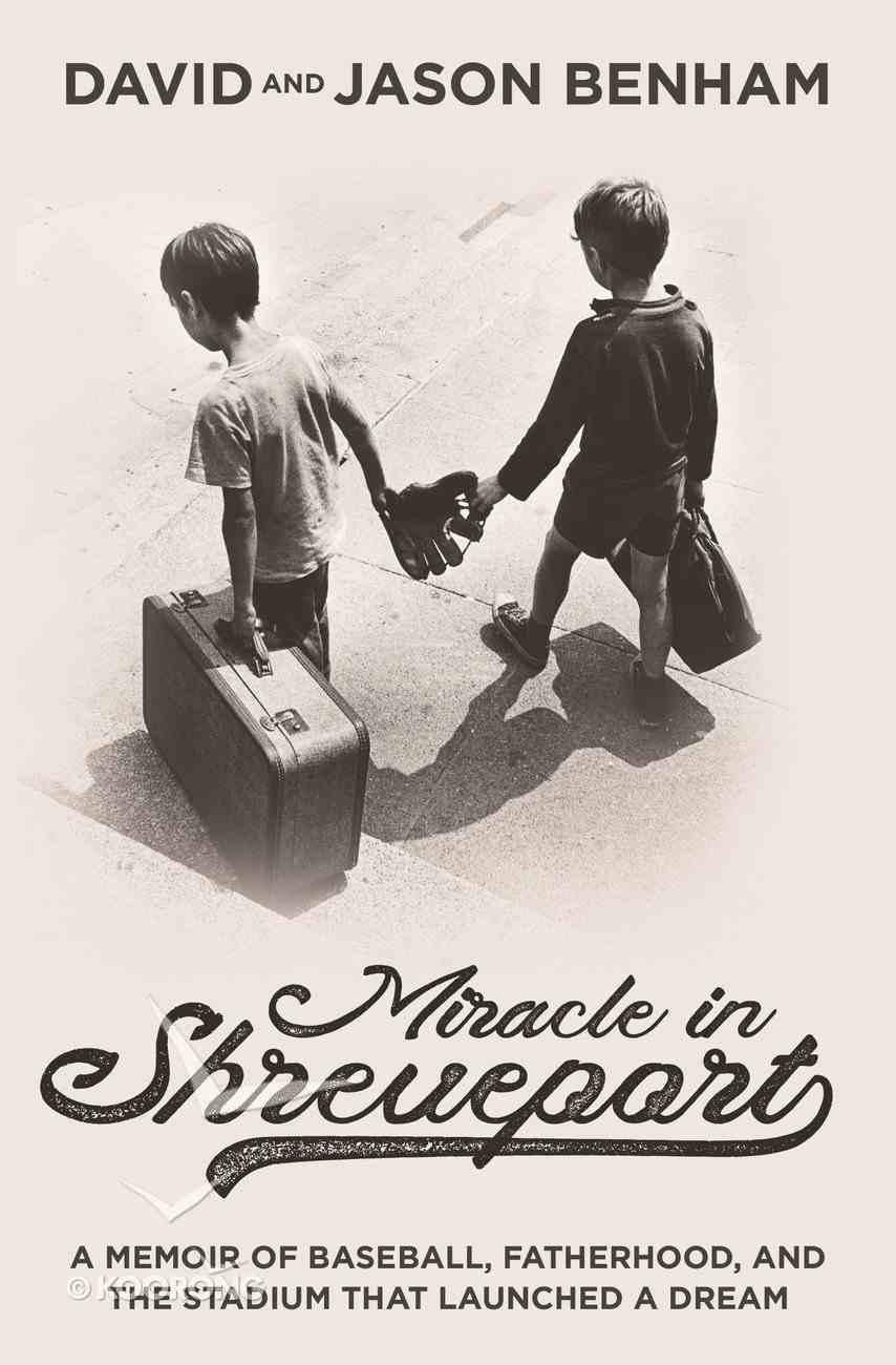 Miracle in Shreveport eBook