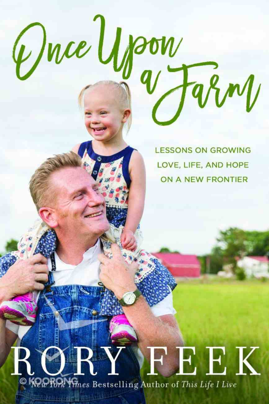 Once Upon a Farm eBook