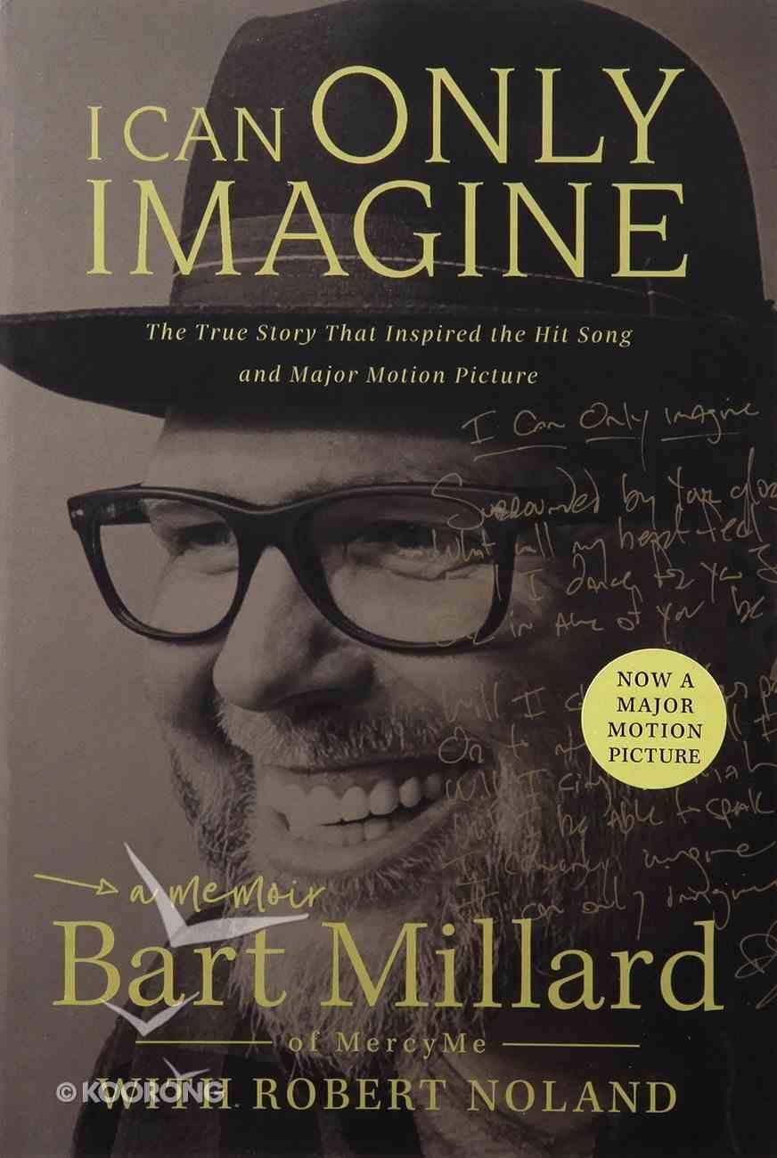 I Can Only Imagine: A Memoir eBook