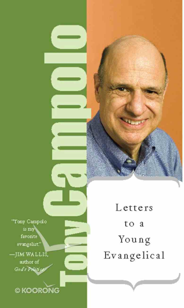 Letters to a Young Evangelical eBook