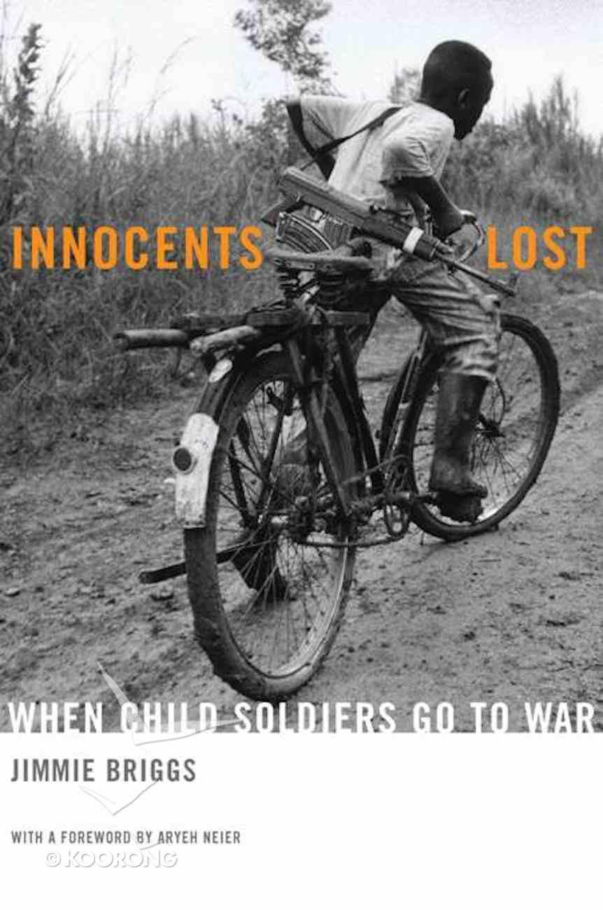 Innocents Lost eBook