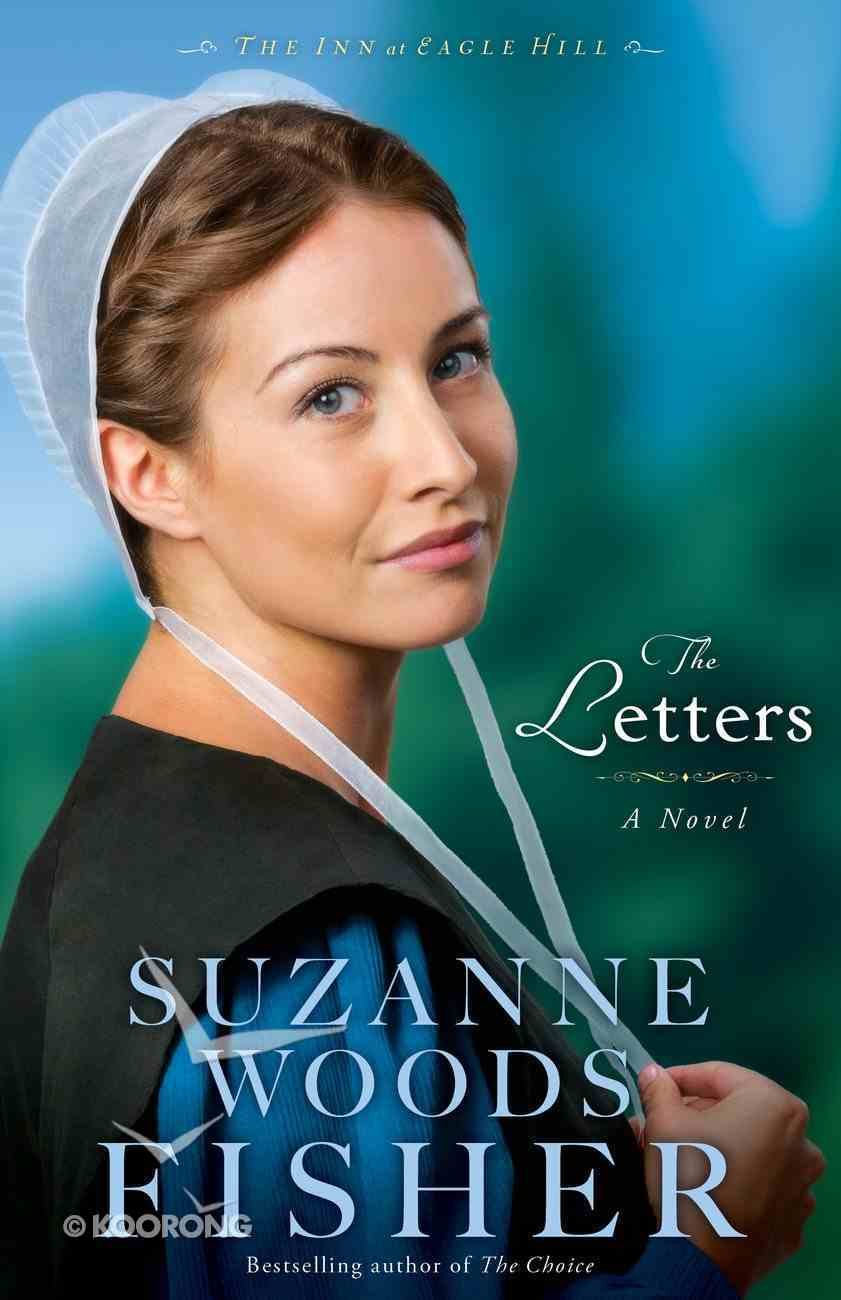 The Letters (#01 in The Inn At Eagle Hill Series) Mass Market