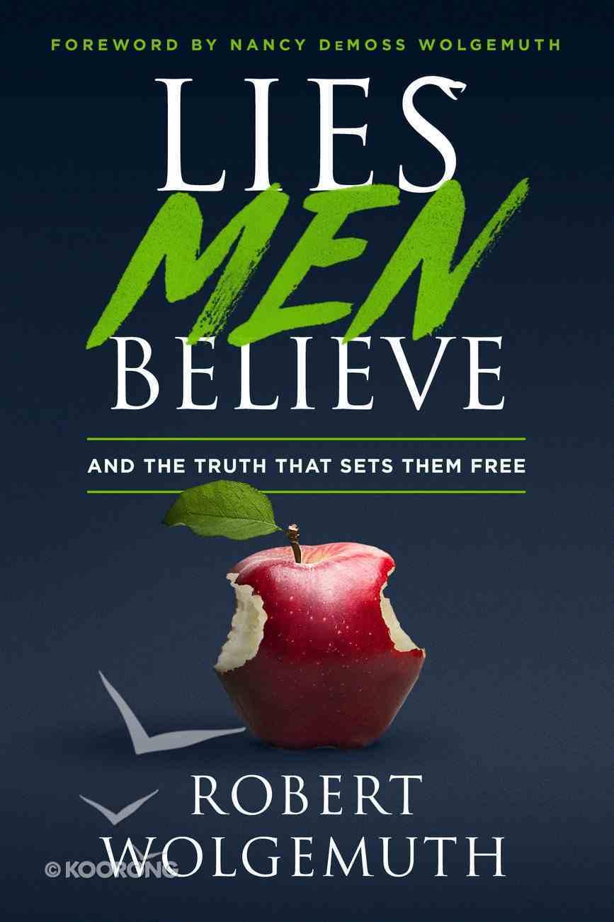 Lies Men Believe eBook