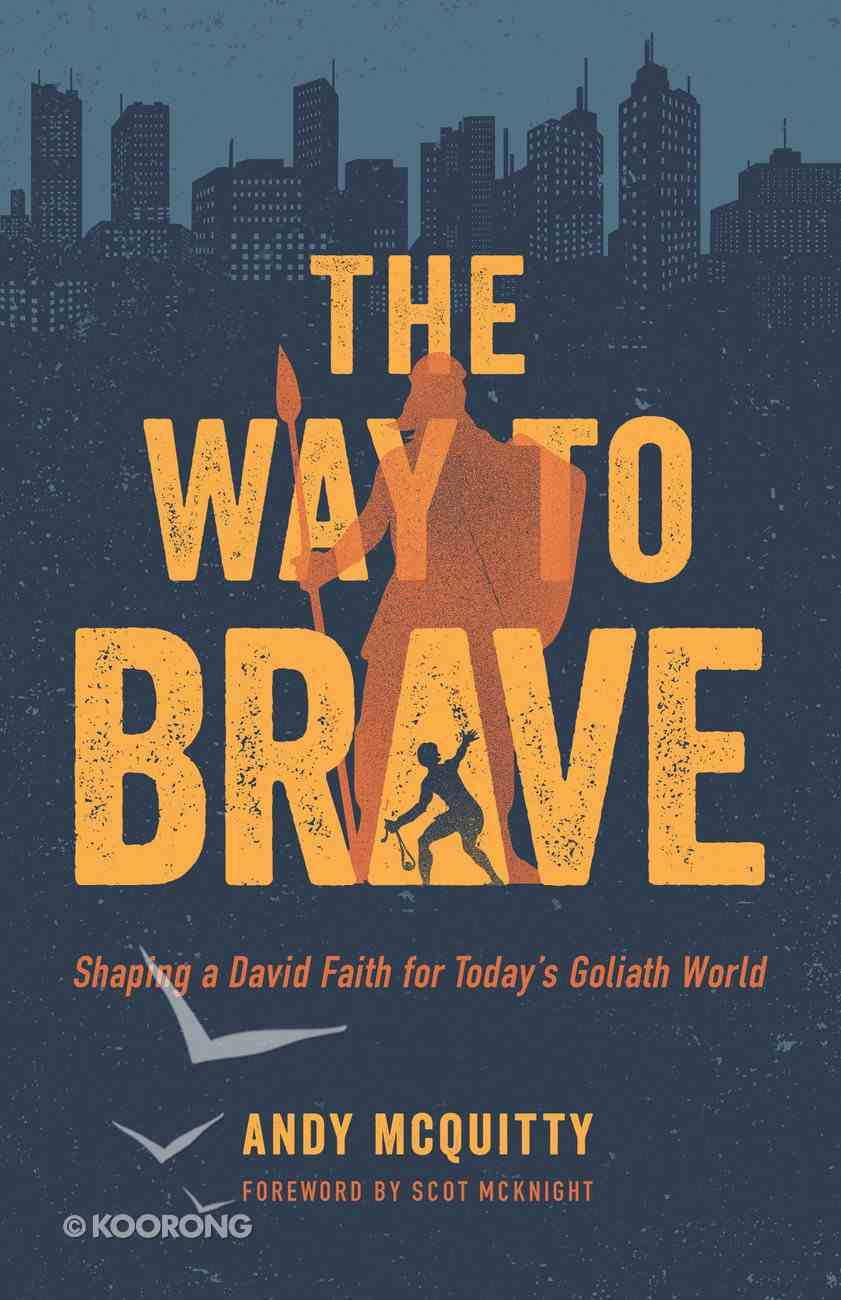 The Way to Brave eBook