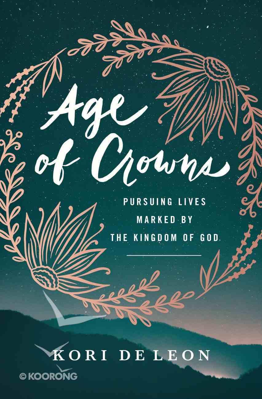 Age of Crowns eBook