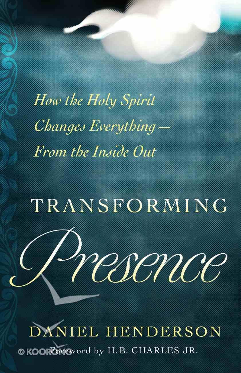 Transforming Presence eBook