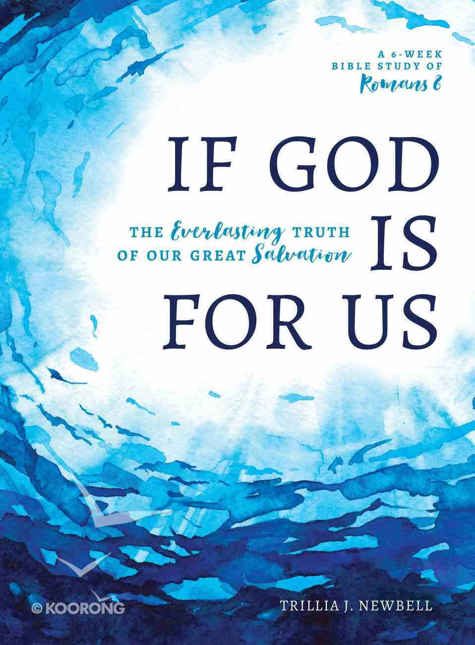 If God is For Us eBook
