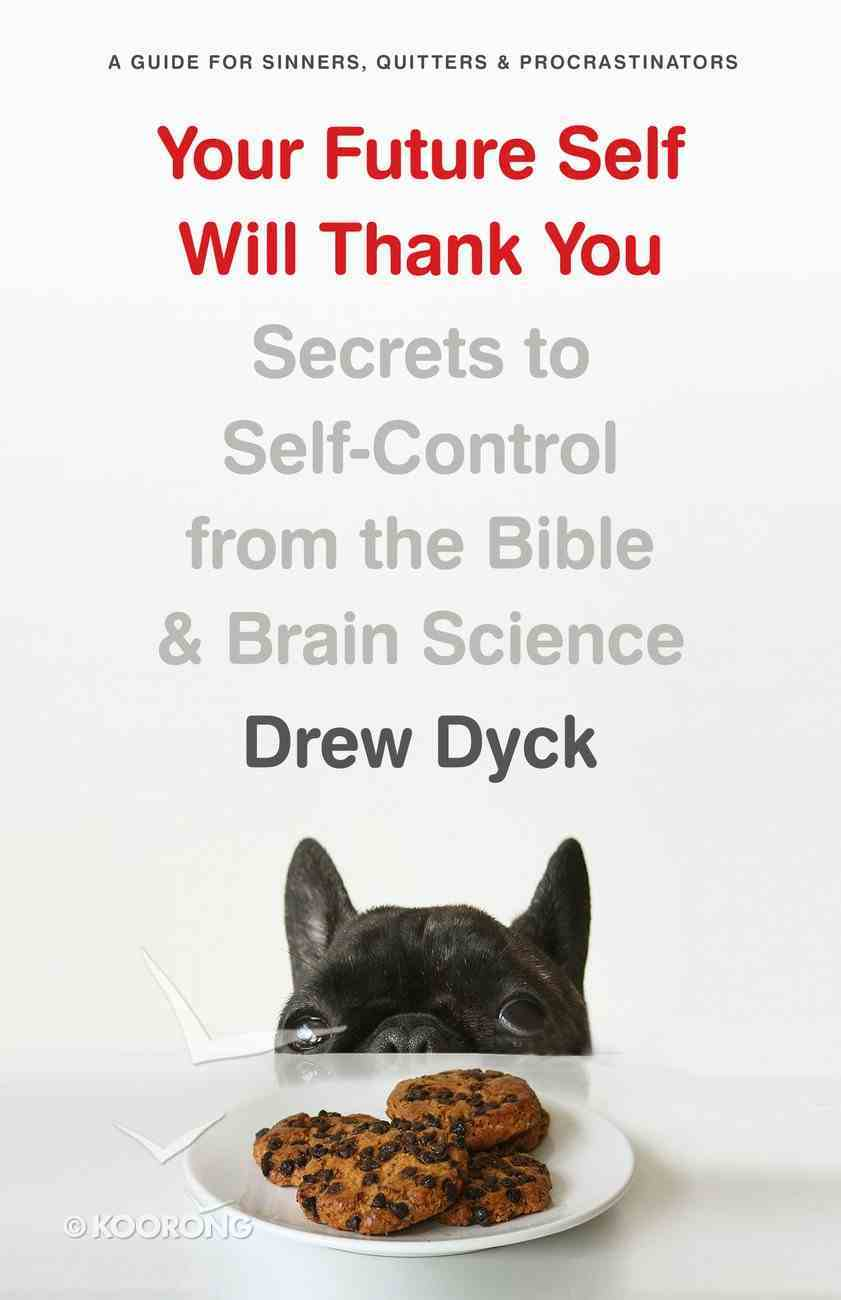 Your Future Self Will Thank You eBook