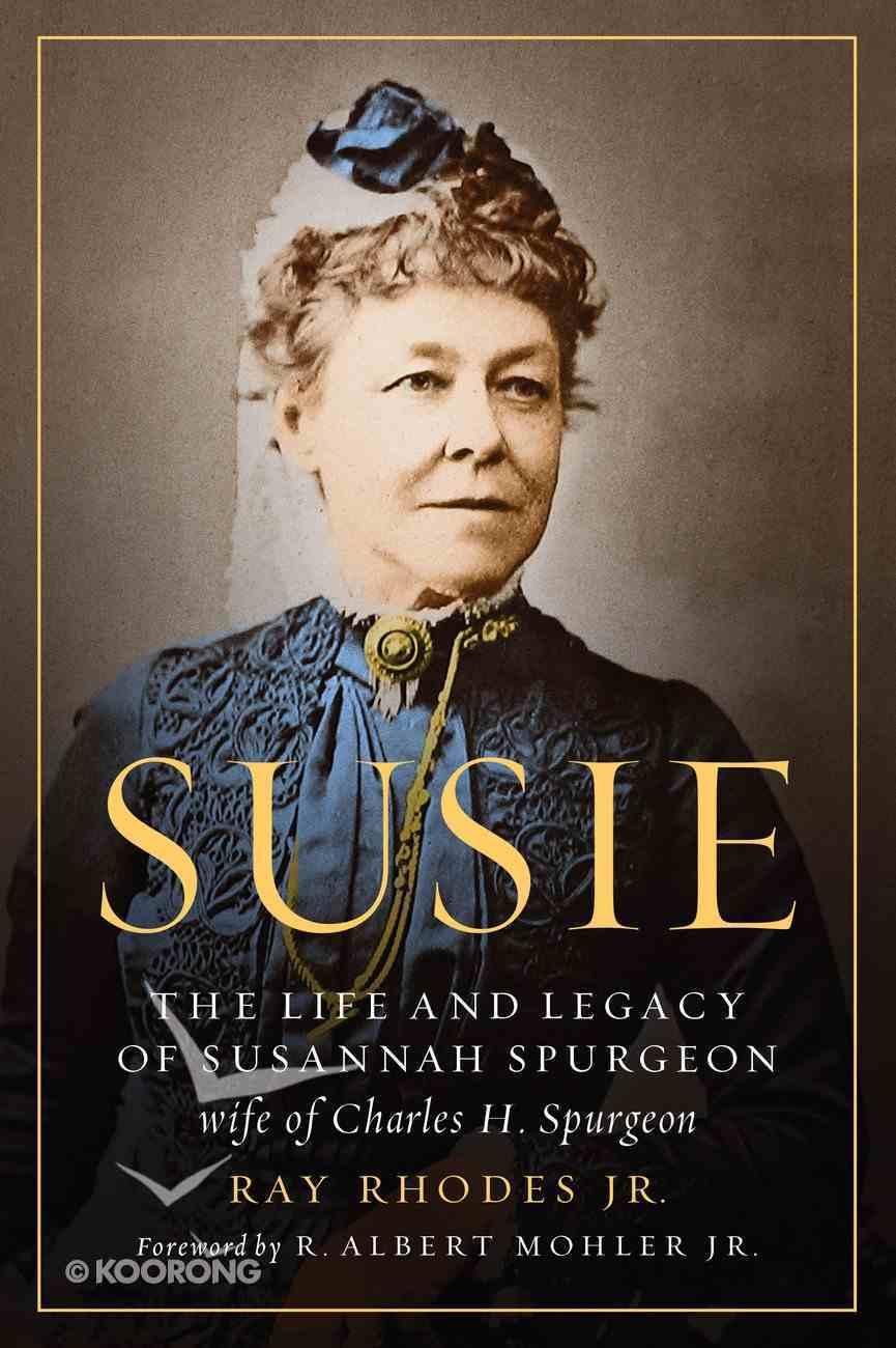 Susie eBook
