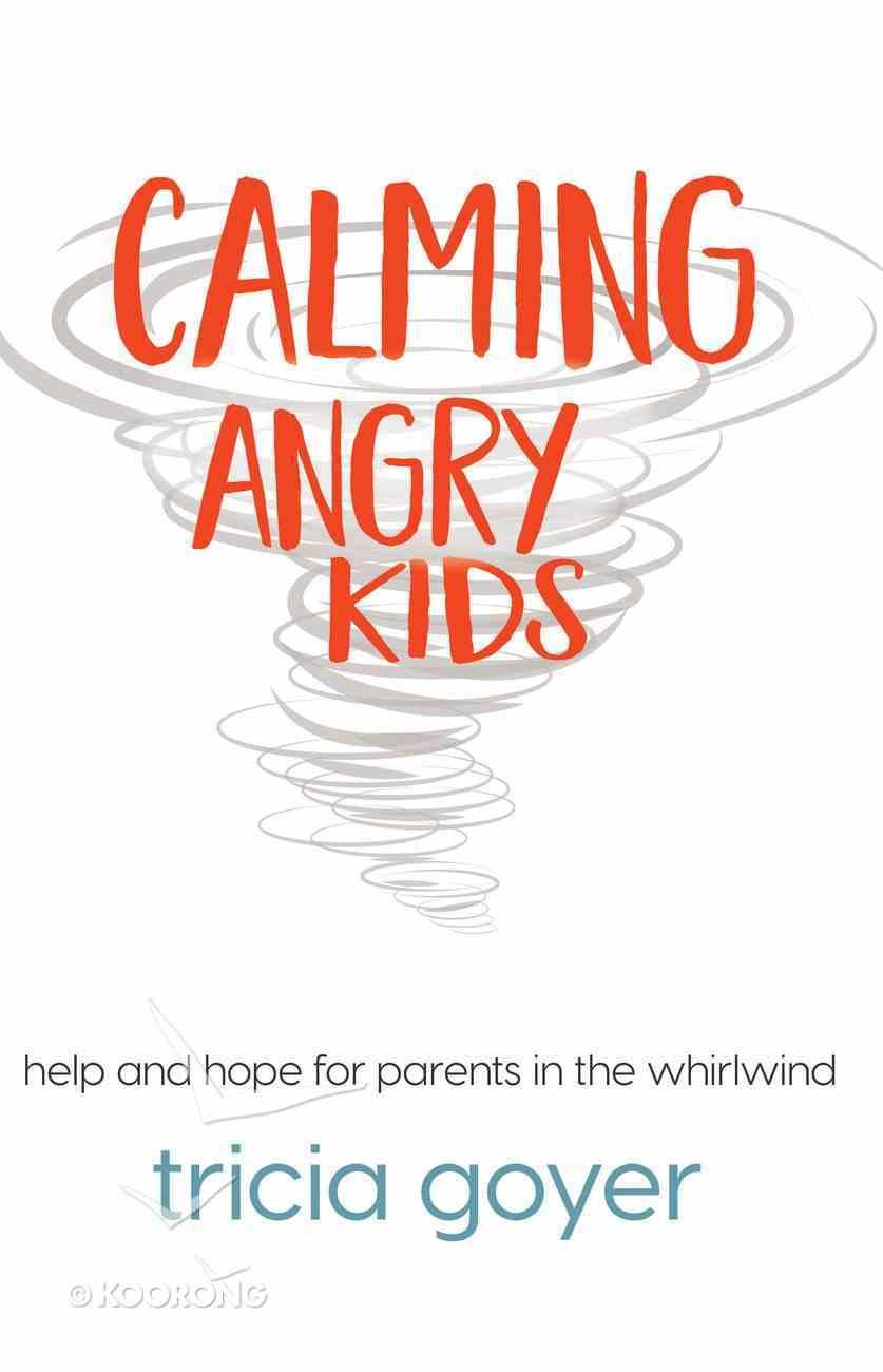 Calming Angry Kids eBook