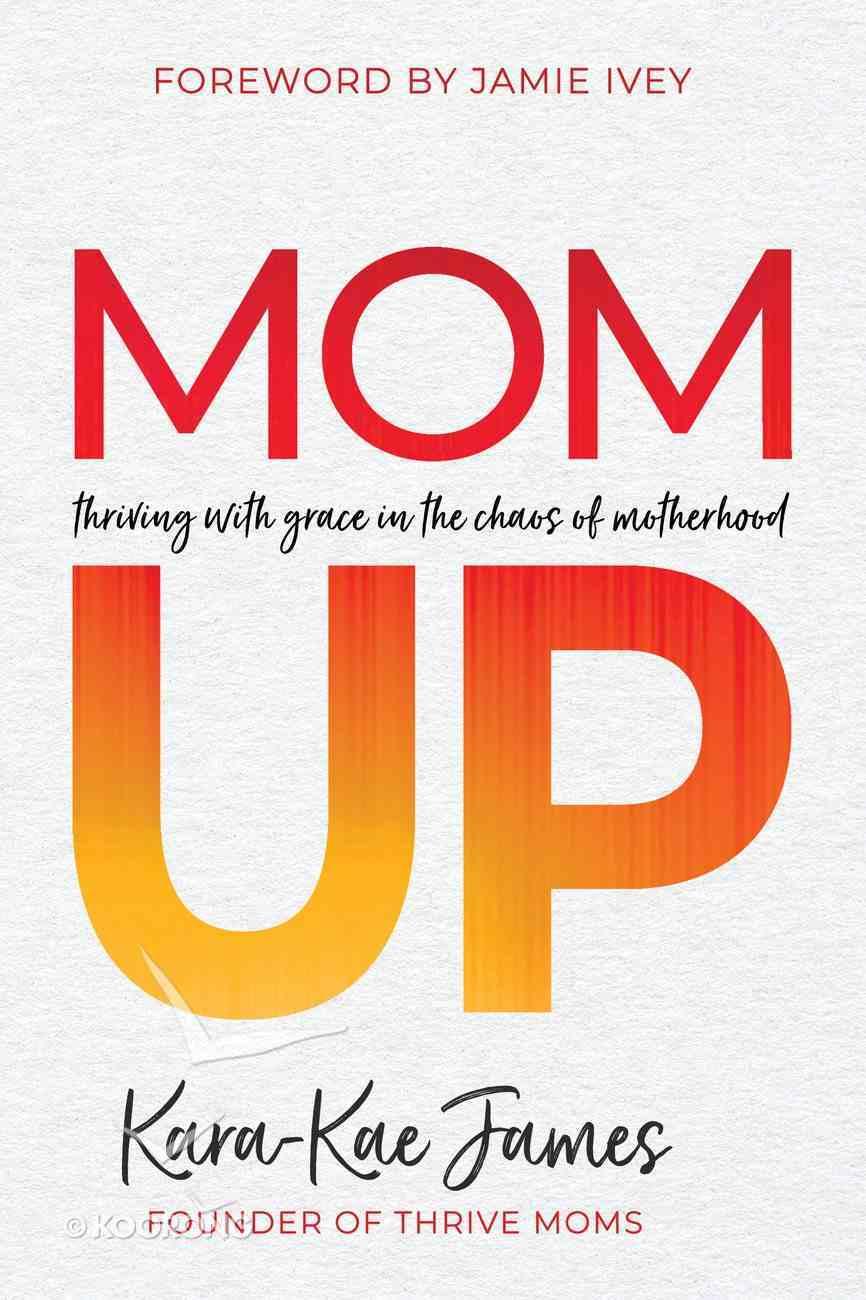 Mom Up eBook
