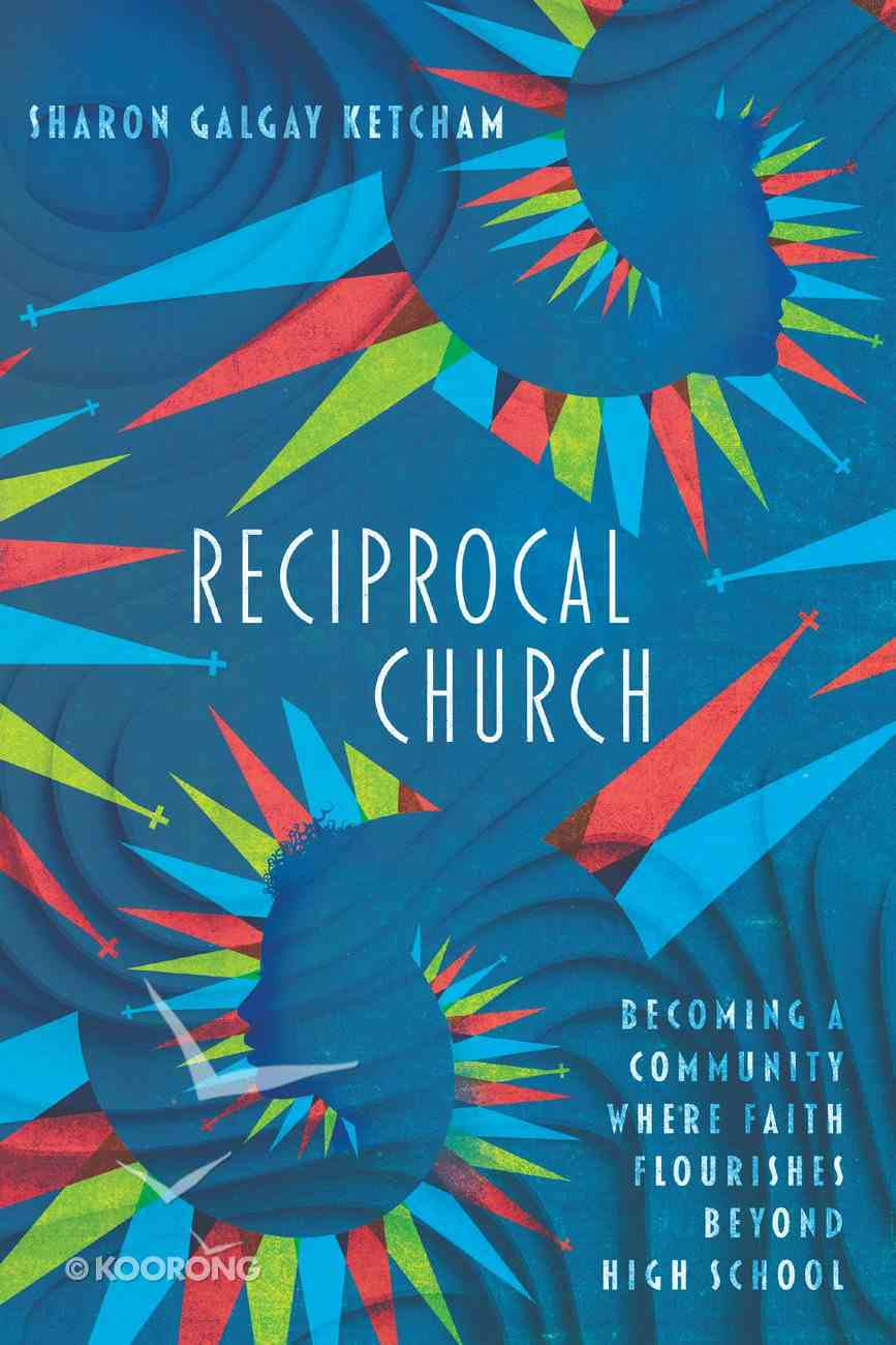 Reciprocal Church eBook