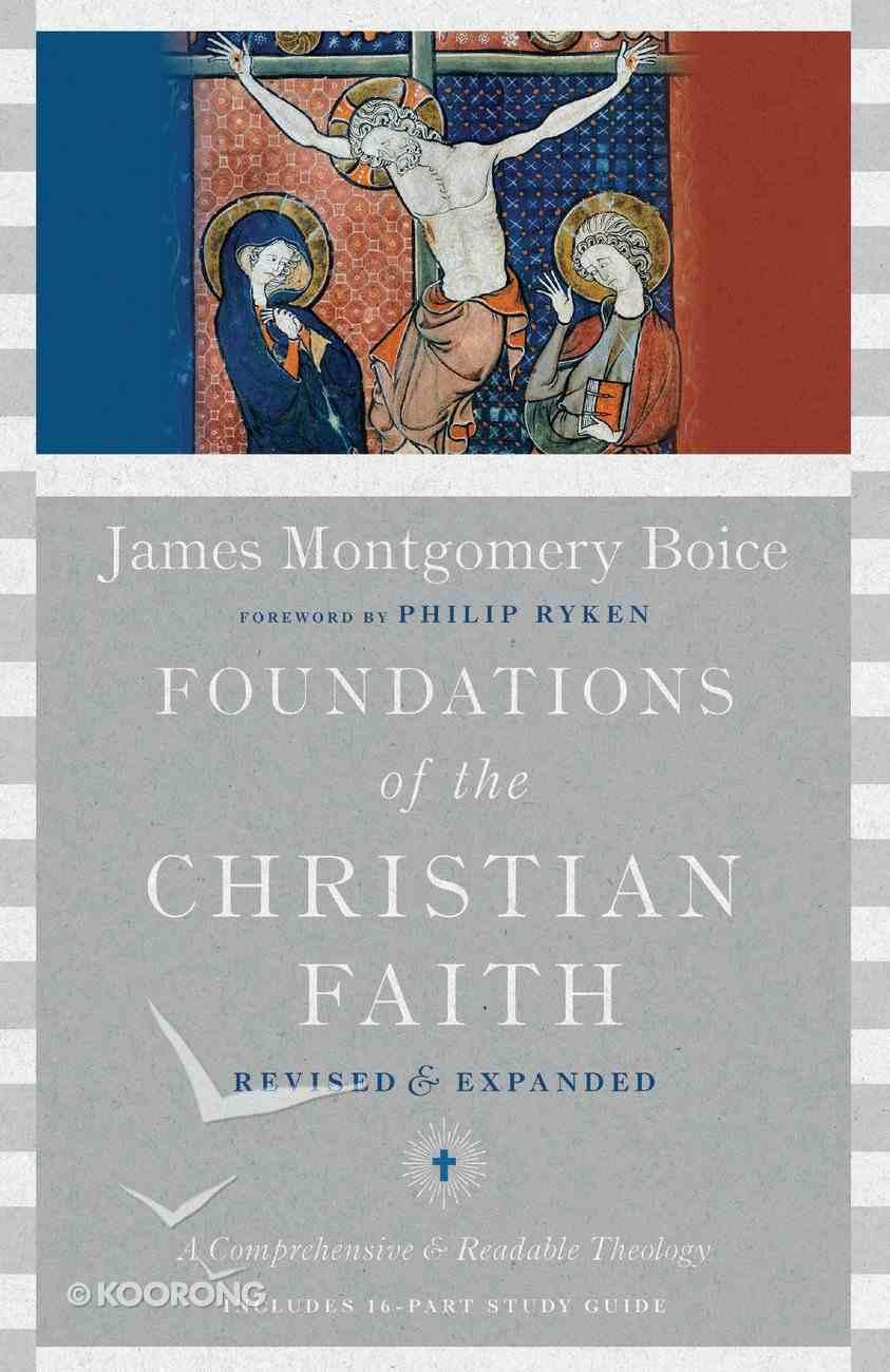 Foundations of the Christian Faith eBook