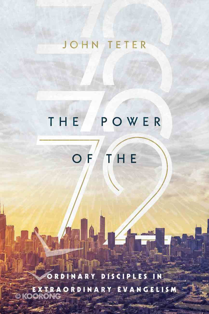 The Power of the 72 eBook
