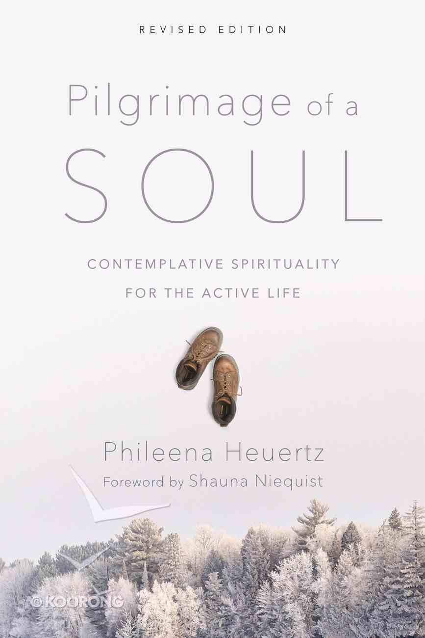 Pilgrimage of a Soul eBook