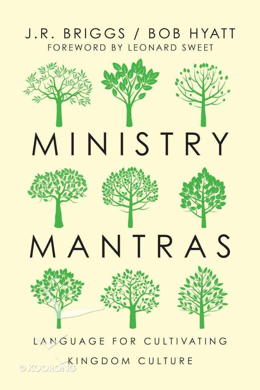 Ministry Mantras eBook