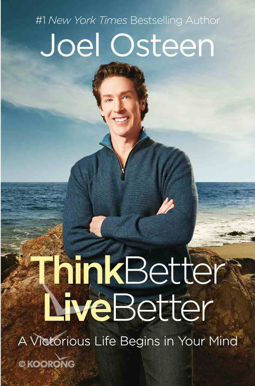Think Better, Live Better eBook