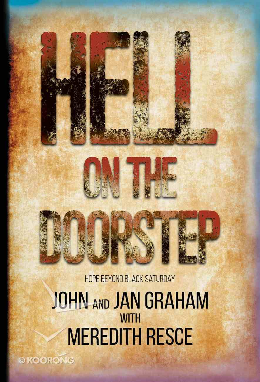 Hell on the Doorstep eBook