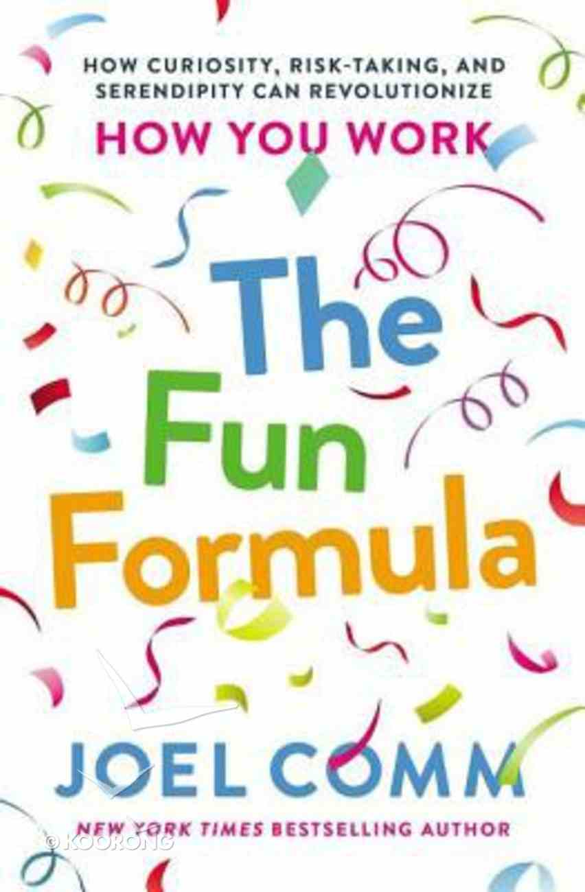 The Fun Formula eBook