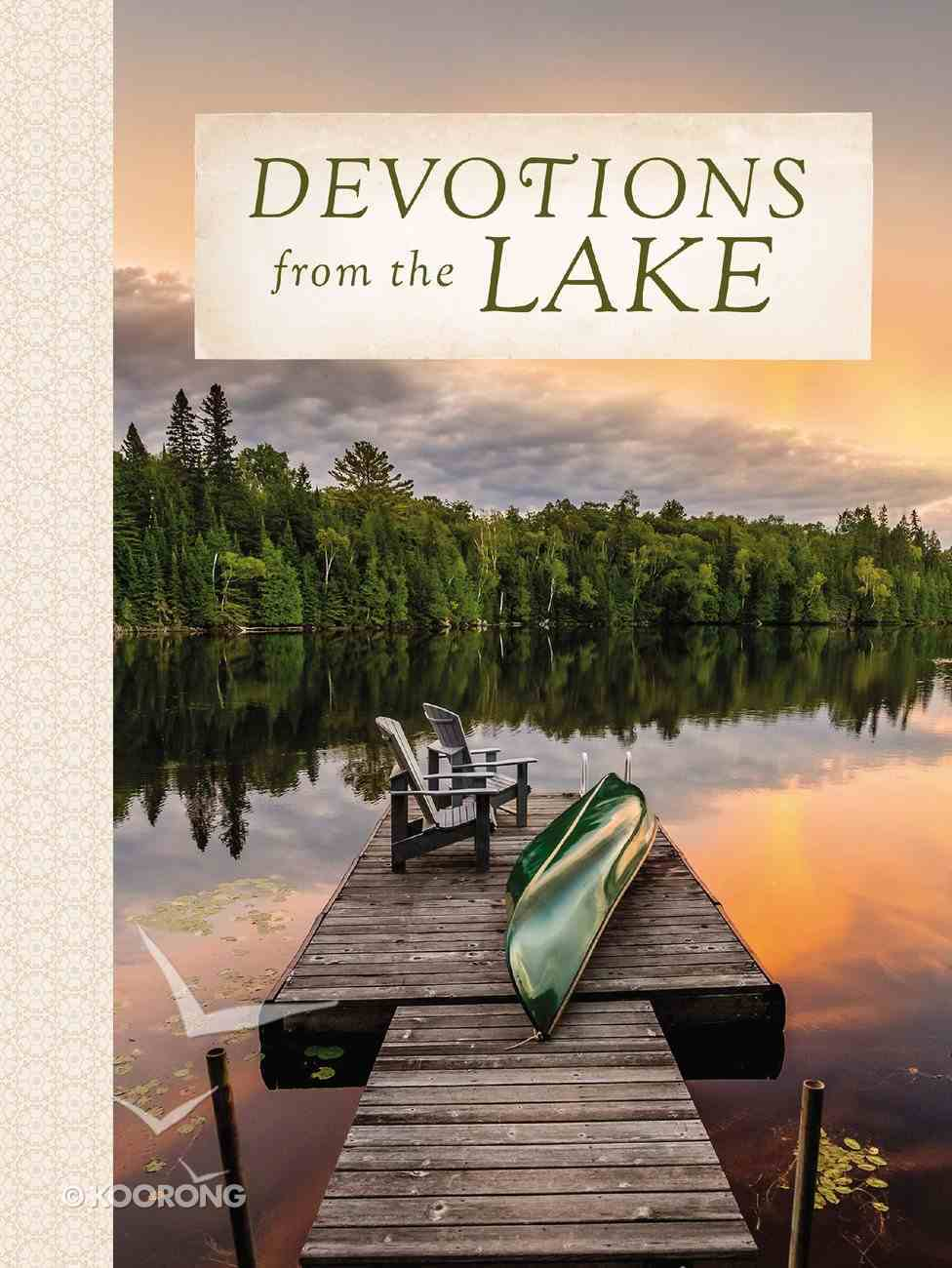 Devotions From the Lake eBook