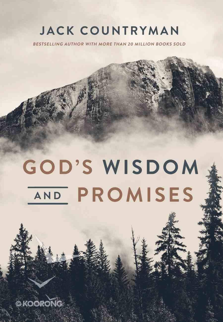 God's Wisdom and Promises eBook
