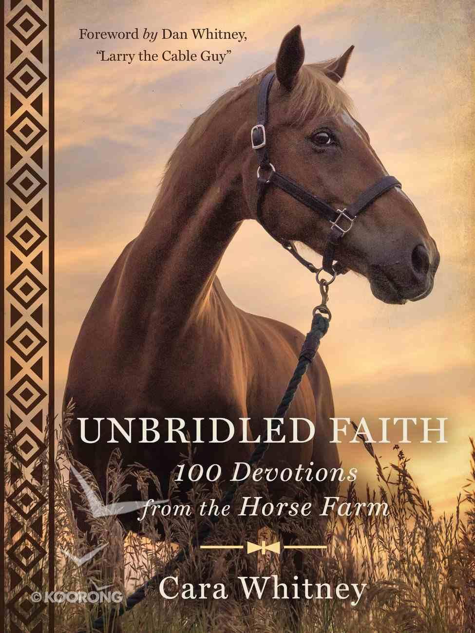 Unbridled Faith eBook