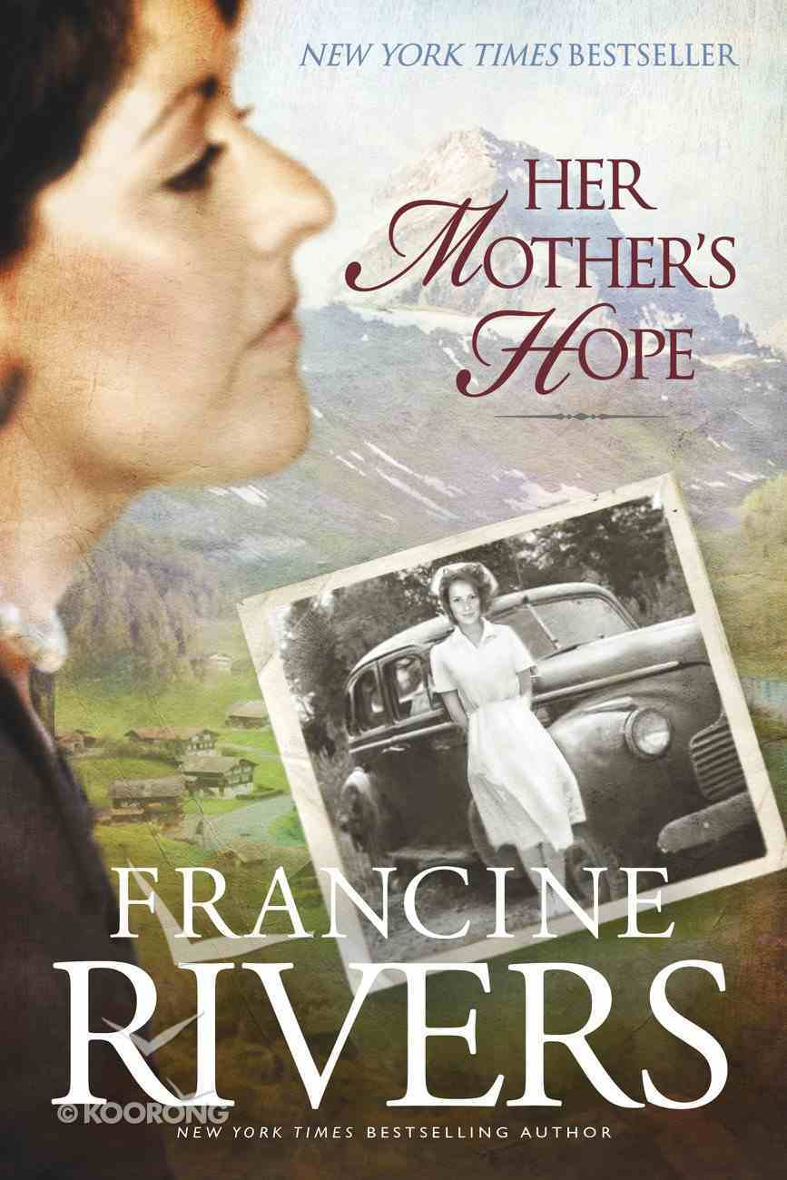 Her Mother's Hope (#01 in Marta's Legacy Series) eBook