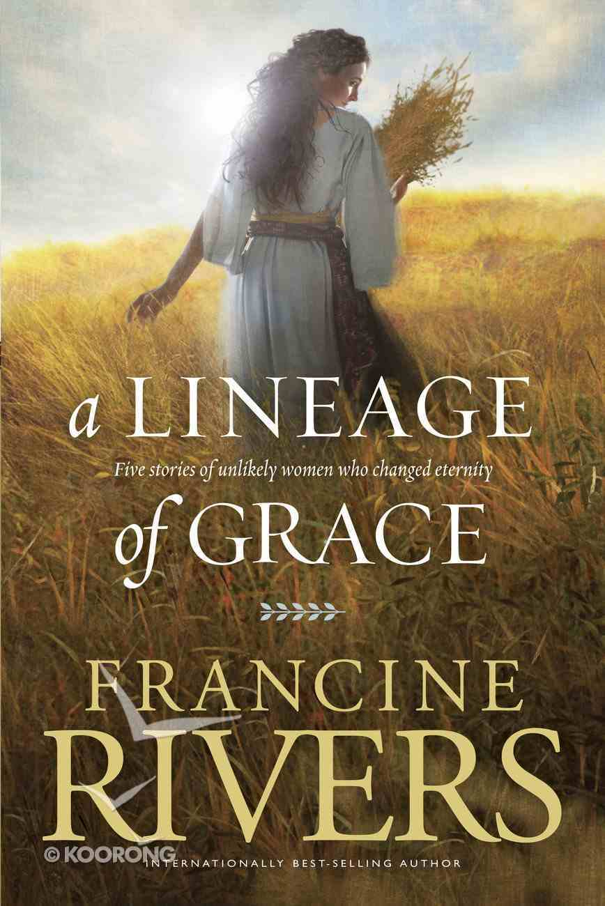 5in1: A Lineage of Grace eBook