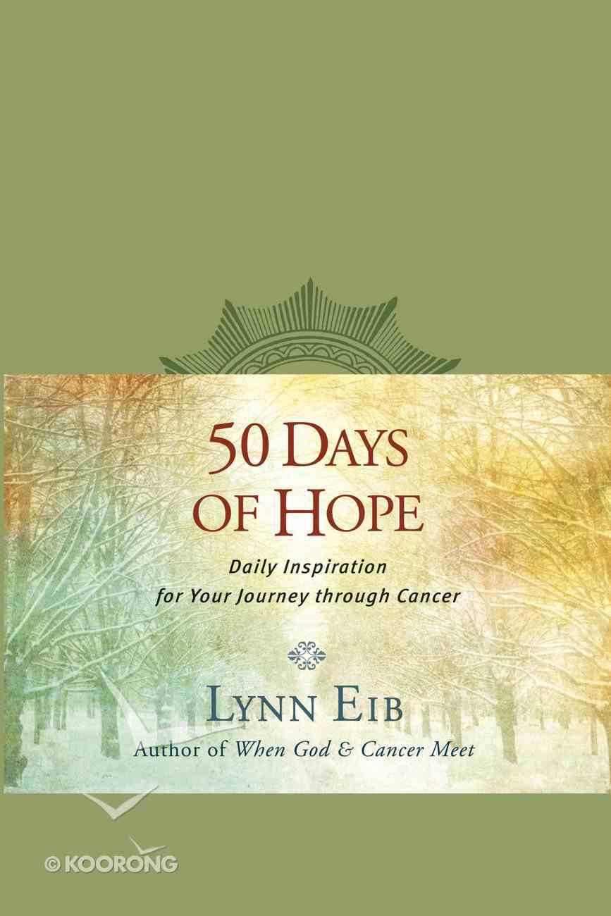 50 Days of Hope eBook