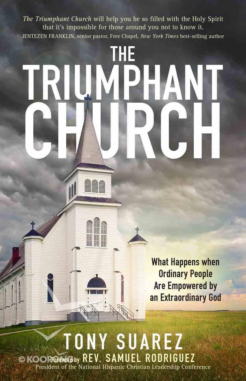 The Triumphant Church eBook