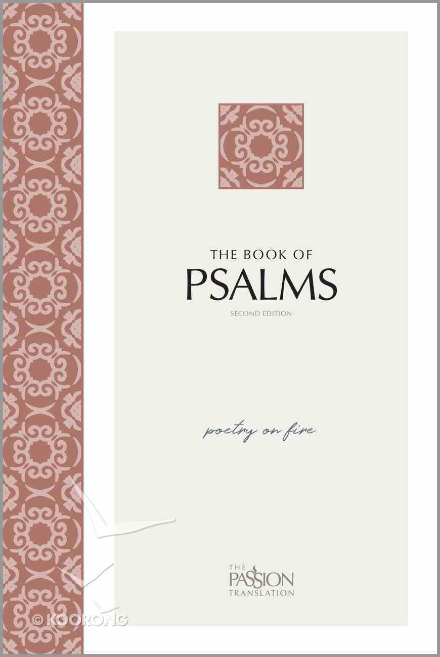 Book of Psalms , the (Black Letter Edition) (2nd Edition) eBook