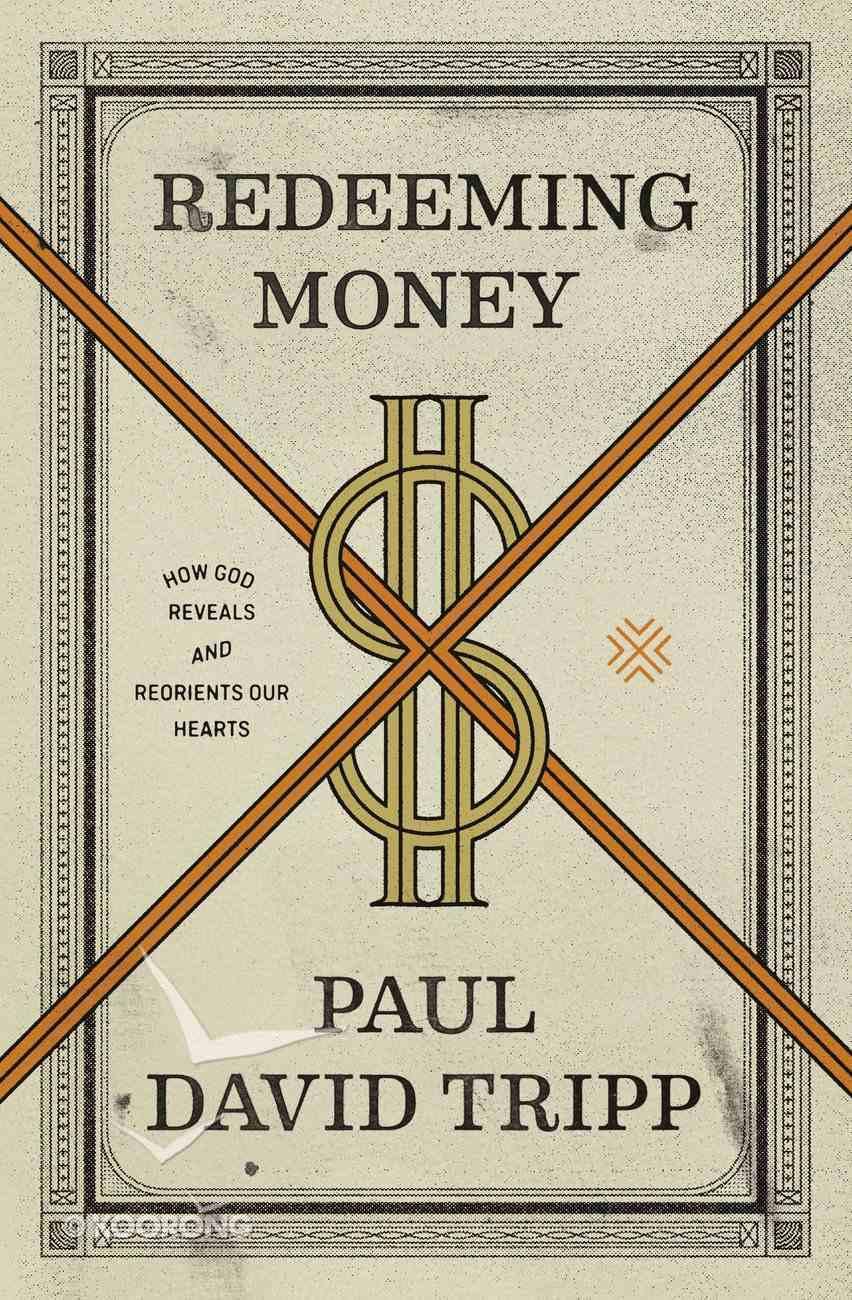 Redeeming Money eBook