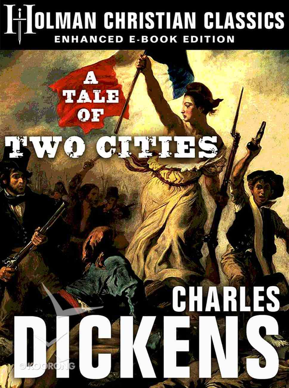 A Tale of Two Cities eBook