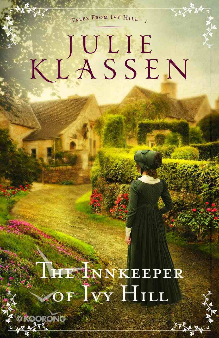 The Innkeeper of Ivy Hill (#01 in Tales From Ivy Hill Series) eBook
