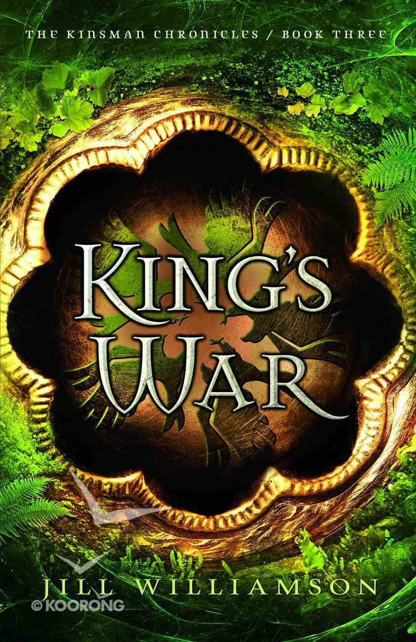 King's War (#03 in Kinsman Chronicles Series) eBook