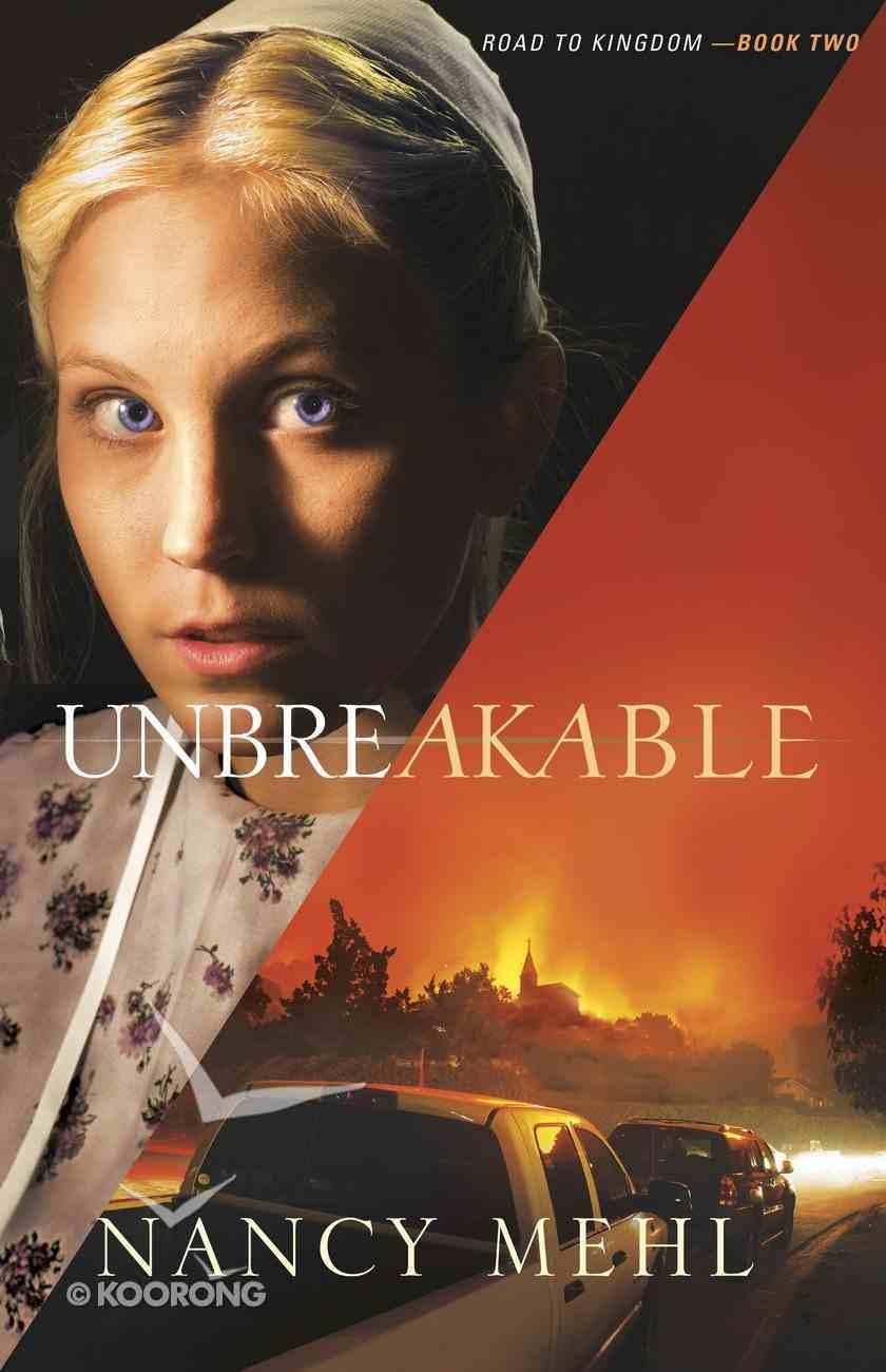 Unbreakable (#02 in Road To Kingdom Series) eBook