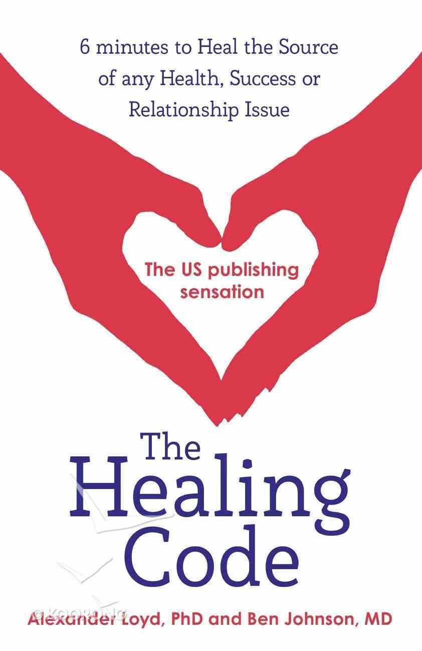 The Healing Code eBook