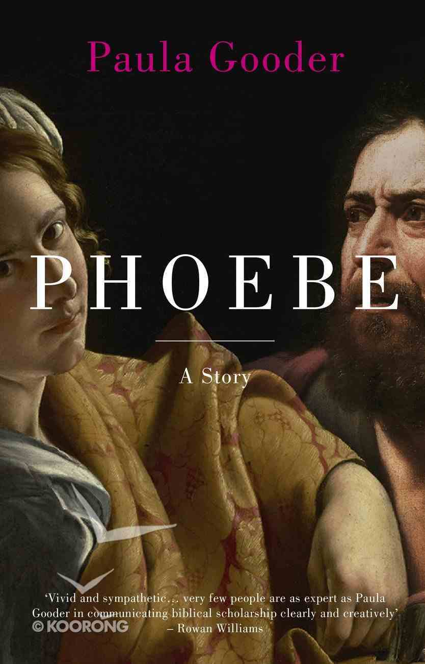 Phoebe eBook