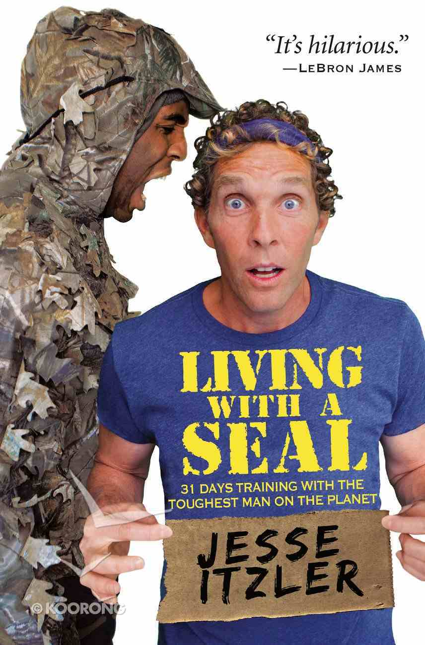 Living With a Seal eBook