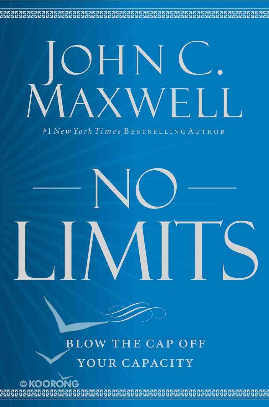 No Limits eBook