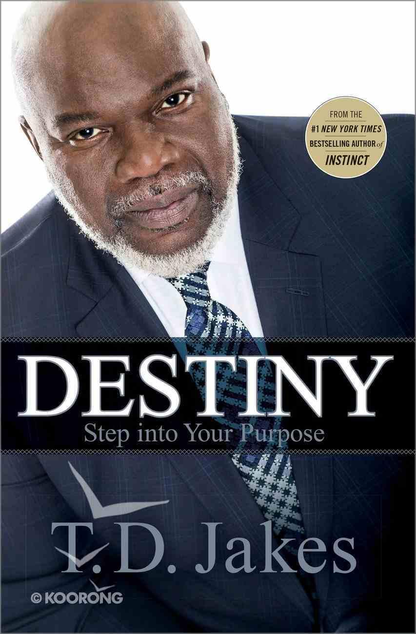 Destiny eBook