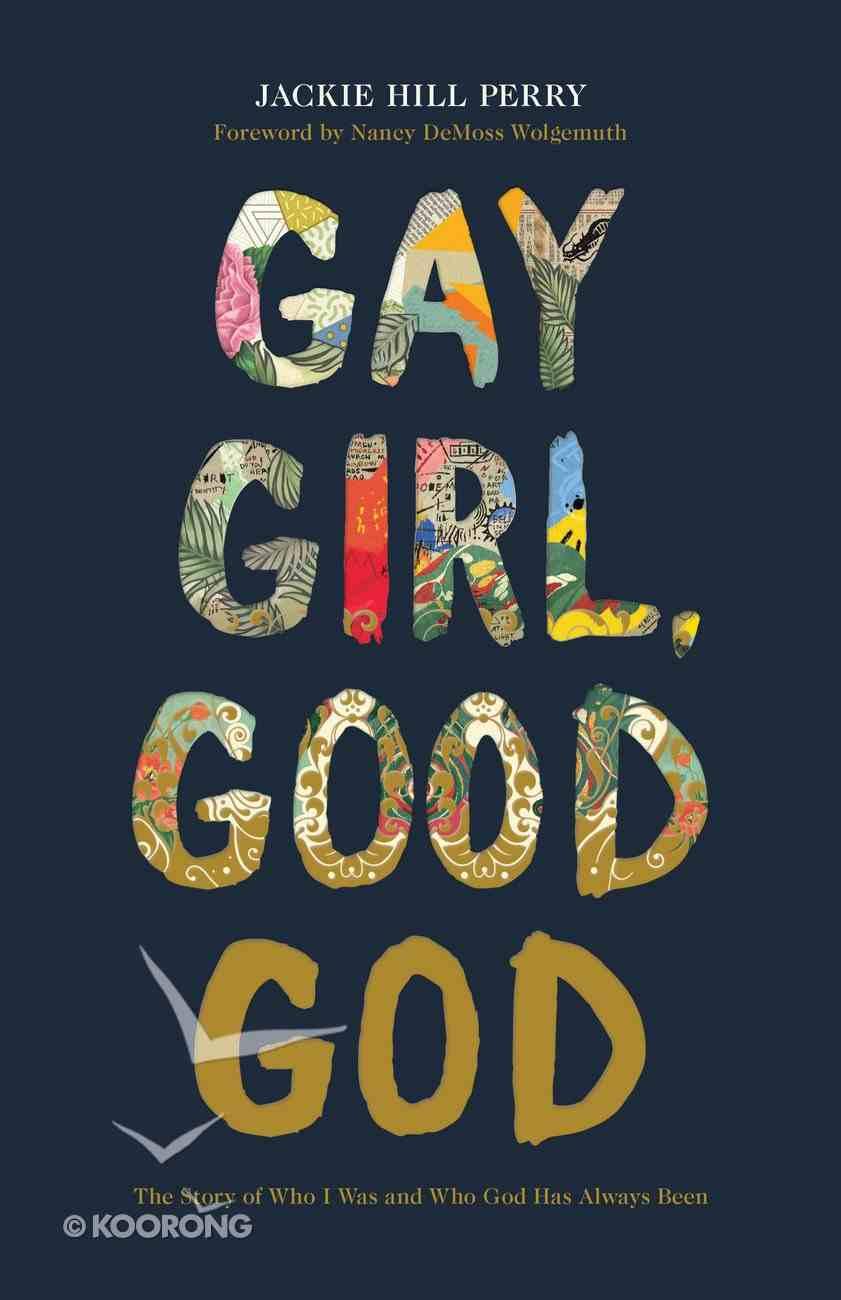 Gay Girl, Good God eBook