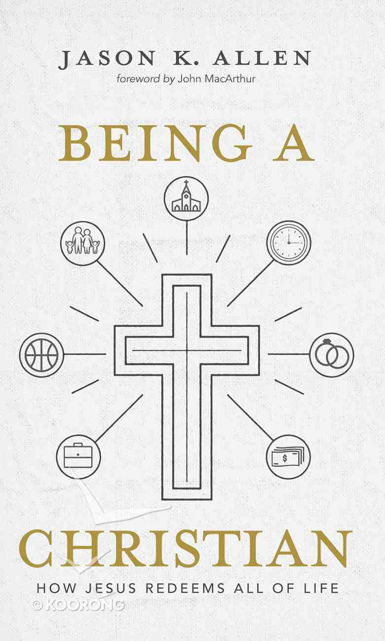 Being a Christian eBook
