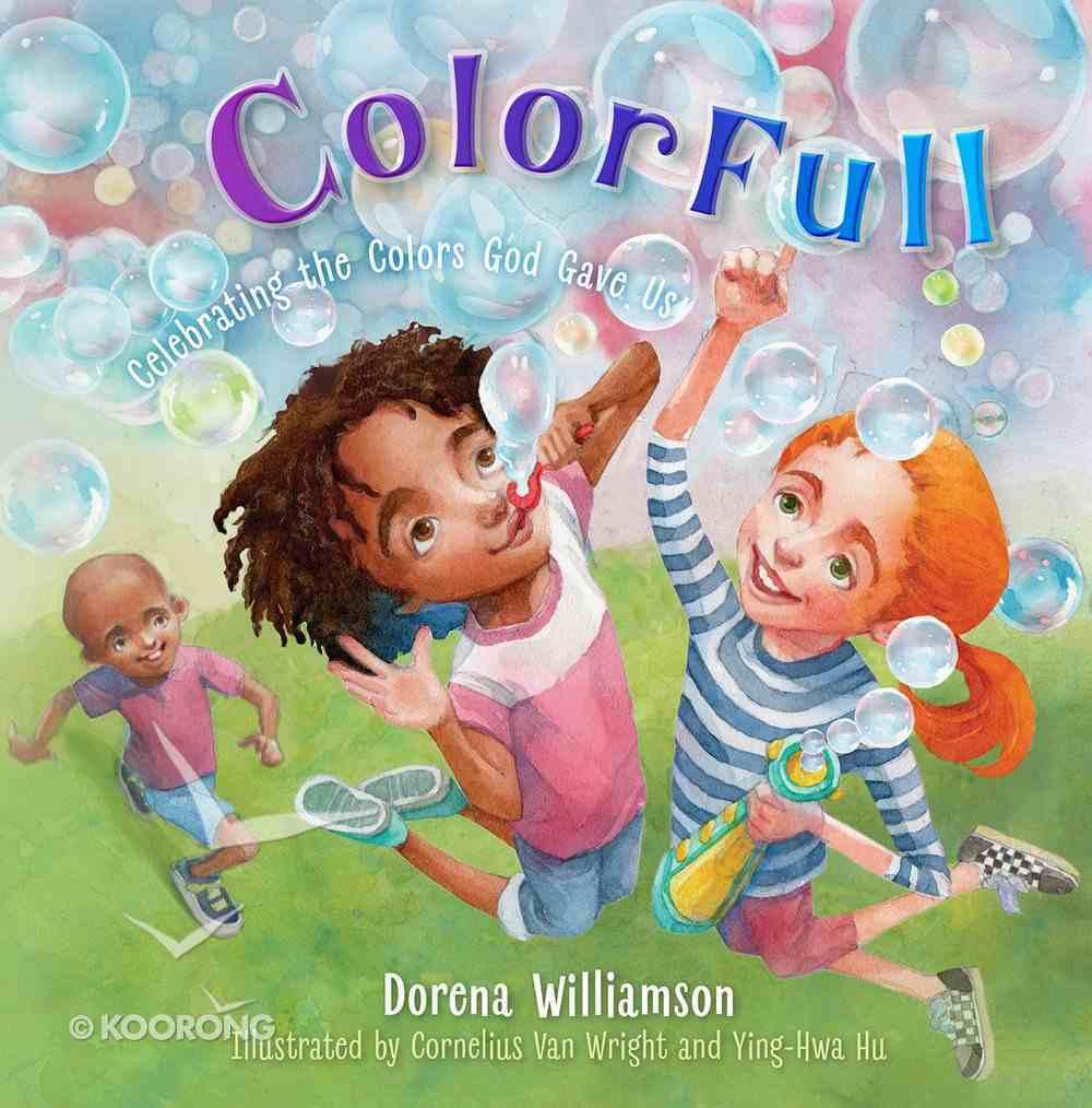 Colorfull eBook