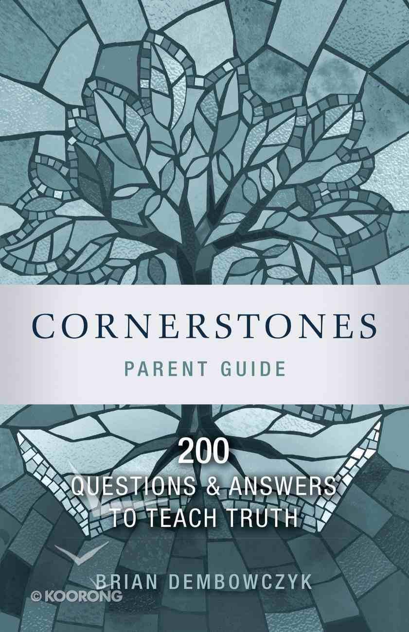 Cornerstones eBook