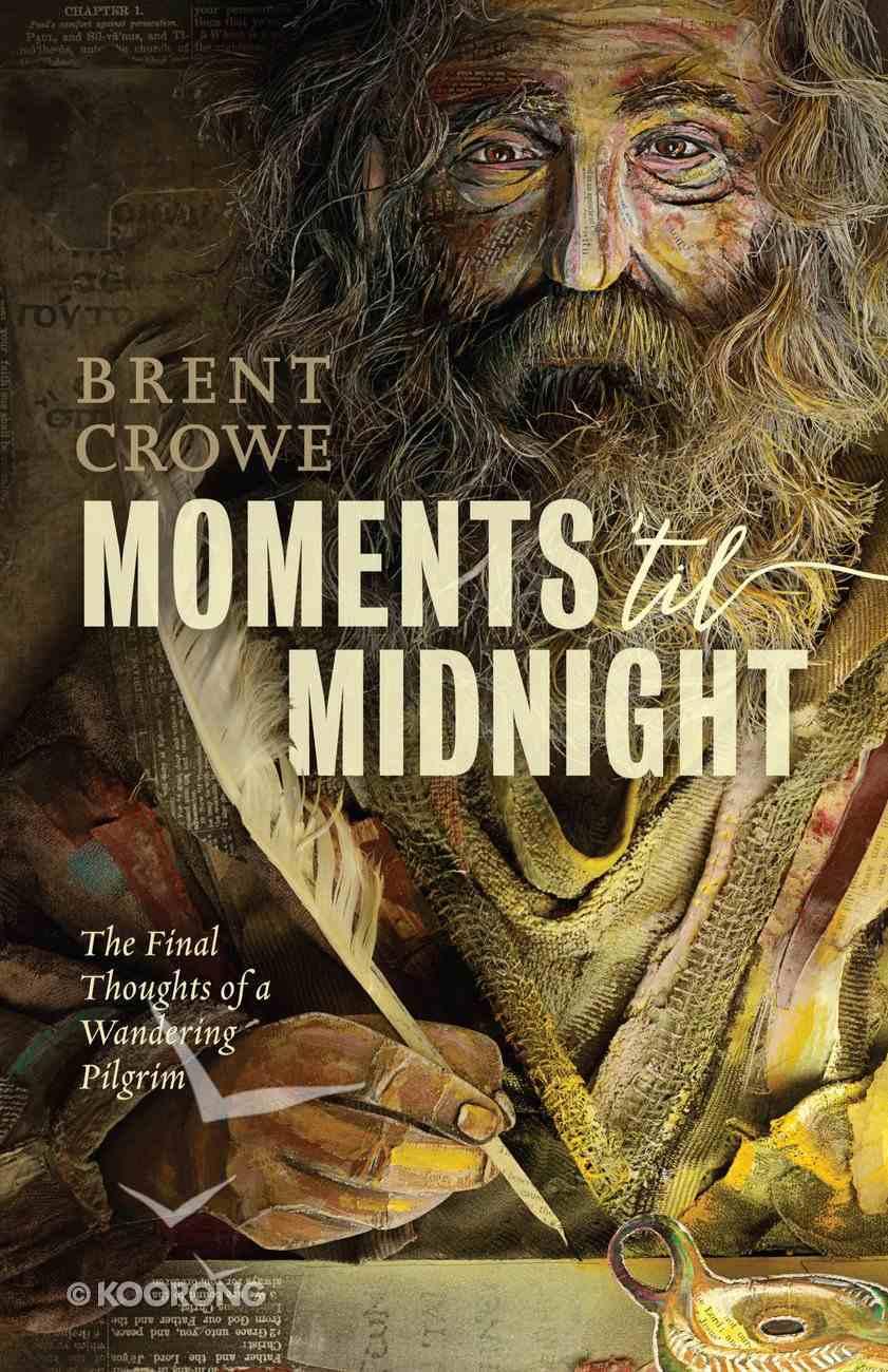 Moments 'Til Midnight eBook