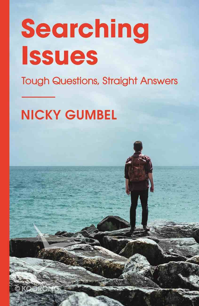 Searching Issues (Alpha Course) eBook